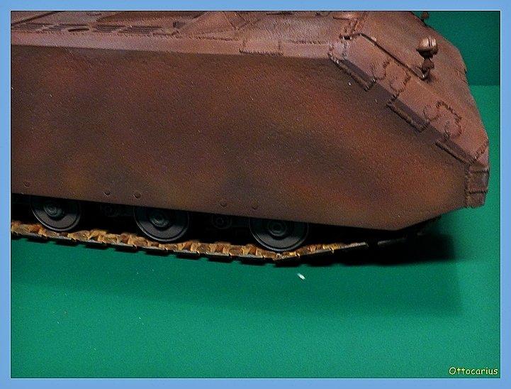 Quelque part sur le front de l'Est Juin 41 - Stug III Ausf.B (Tamiya ) et Sd.Kfz.252 (Dragon ) 1/35 - Page 7 210205112826885573