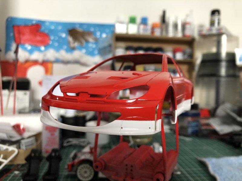 carrosserie 2 peinte 7
