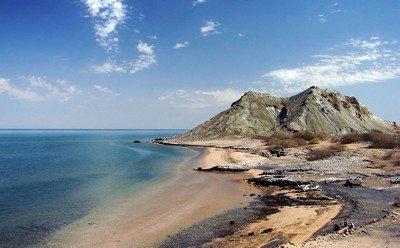 Les côtes de Balsarah, site stratégique des soutients du FNV