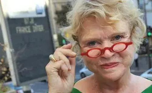 Martha FULTON