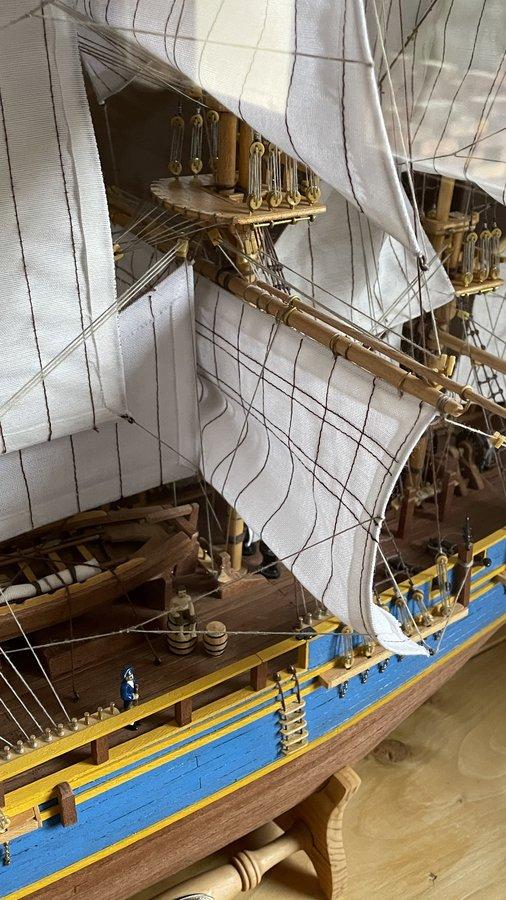 HMAV Bounty 1783 (Del Prado 1/46°) par Tonius 210208094426598961