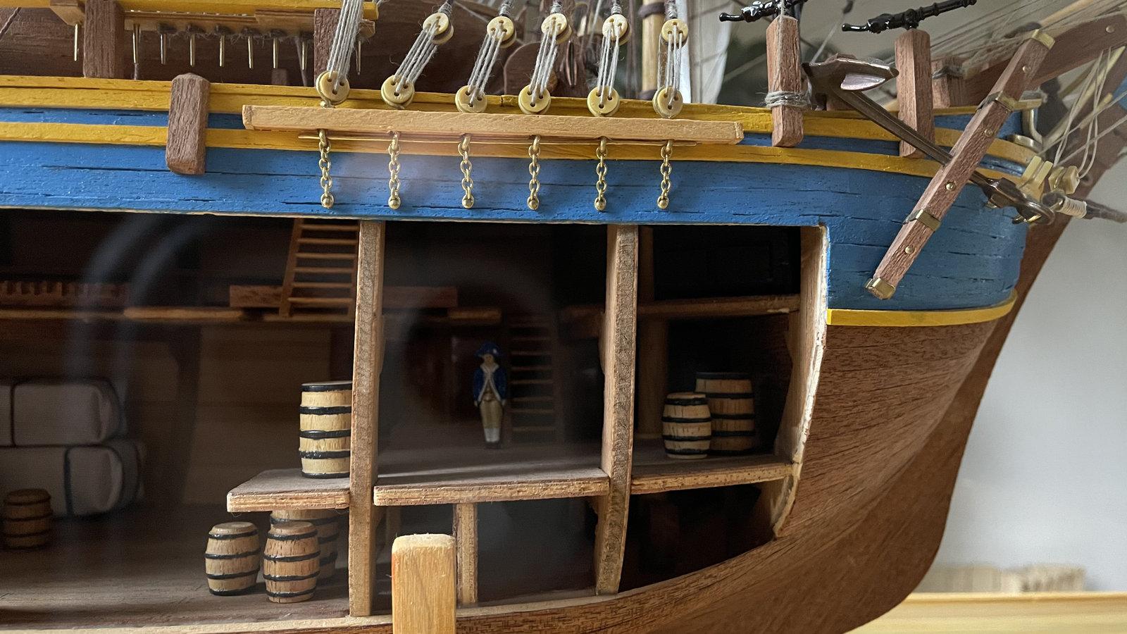 HMAV Bounty 1783 (Del Prado 1/46°) par Tonius 210208094511900232