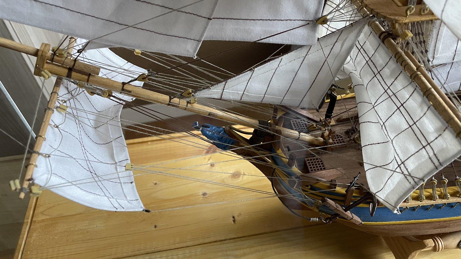 HMAV Bounty 1783 (Del Prado 1/46°) par Tonius 210208094625895829