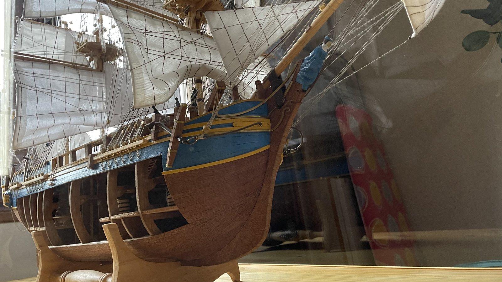 HMAV Bounty 1783 (Del Prado 1/46°) par Tonius 210208094640725767