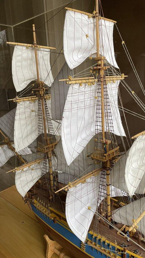 HMAV Bounty 1783 (Del Prado 1/46°) par Tonius 210208094747668263