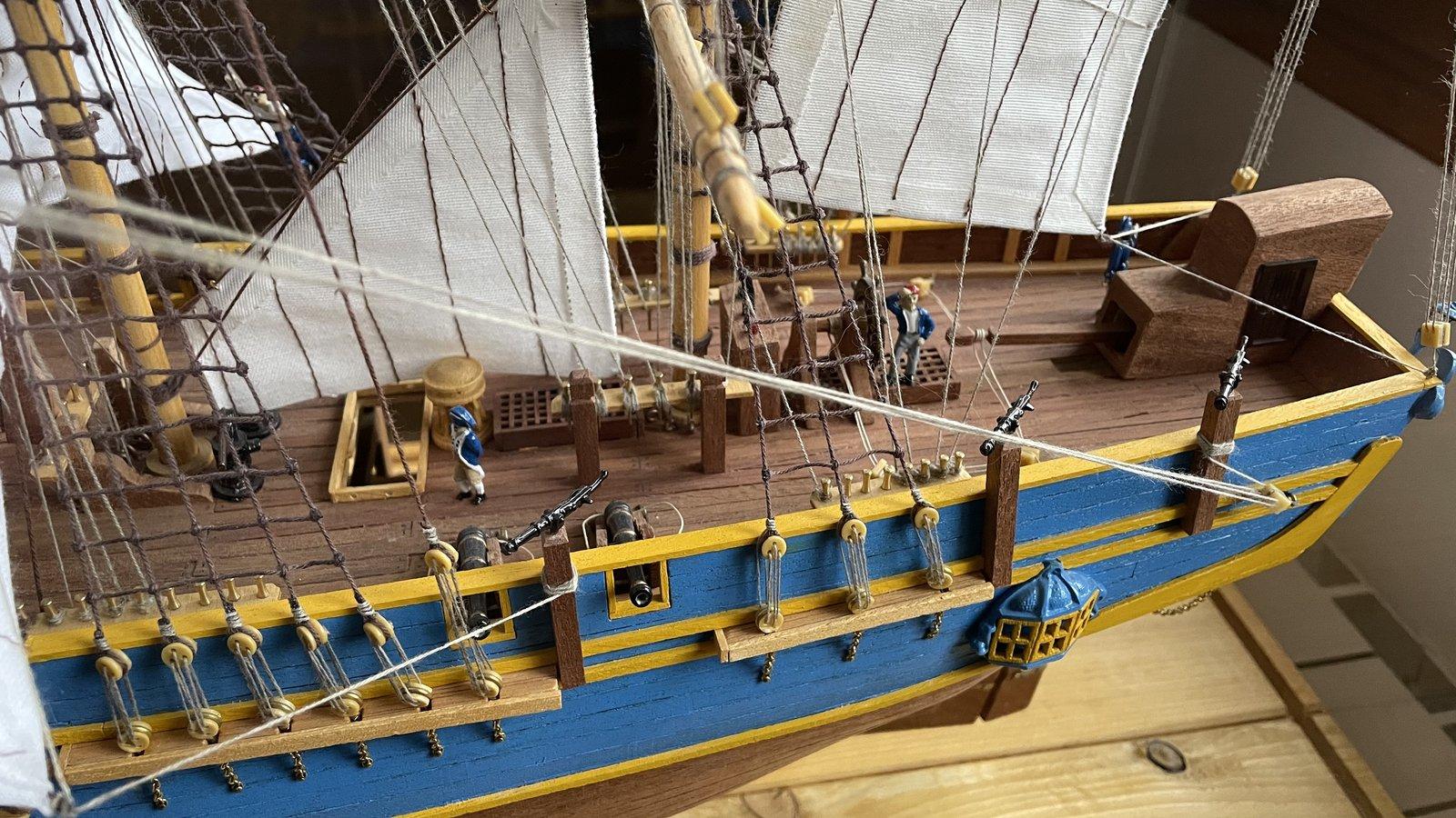 HMAV Bounty 1783 (Del Prado 1/46°) par Tonius 210208094822331386