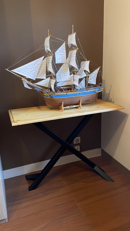 HMAV Bounty 1783 (Del Prado 1/46°) par Tonius 210208094856457893
