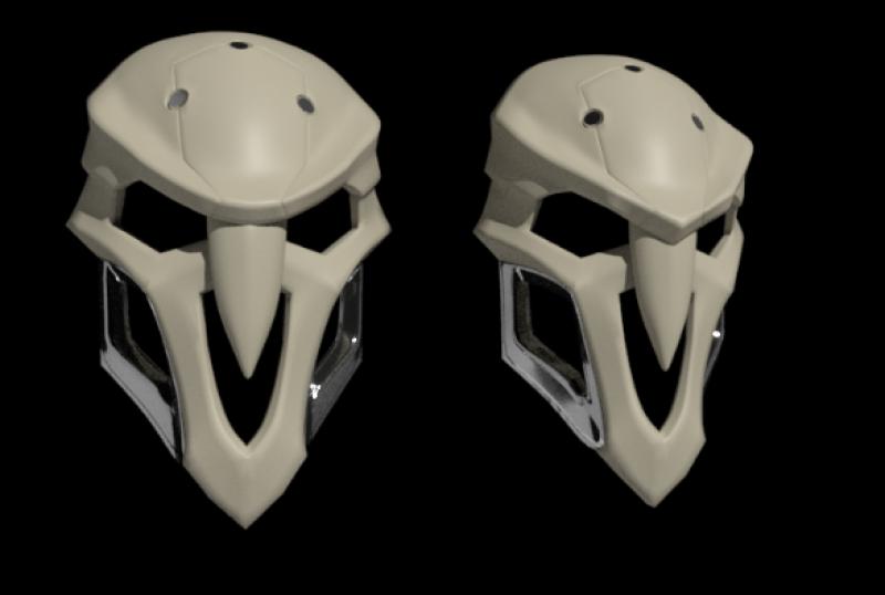 REAPER-mask