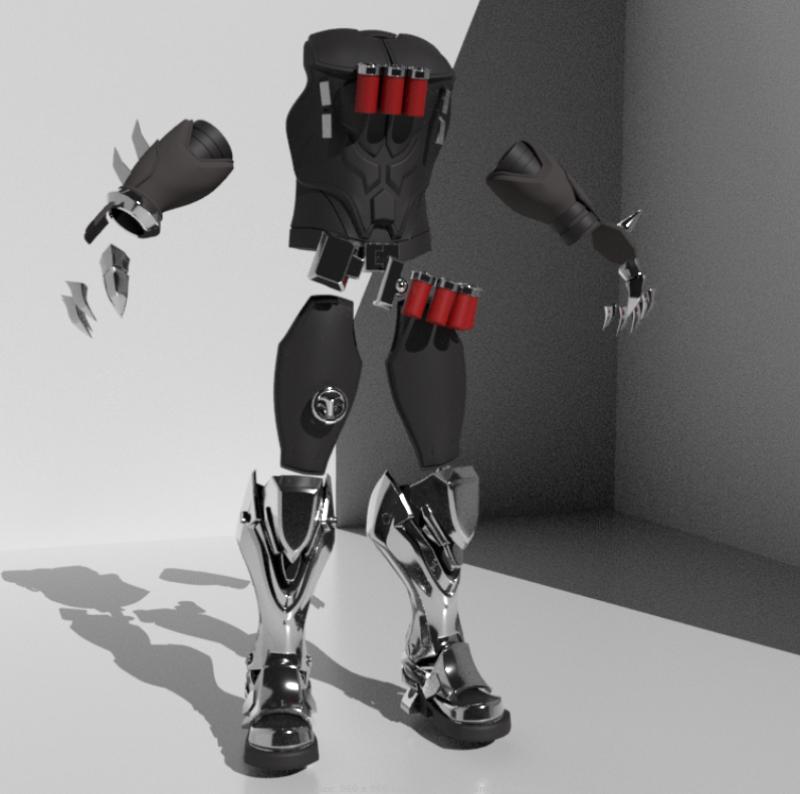 REAPER-1