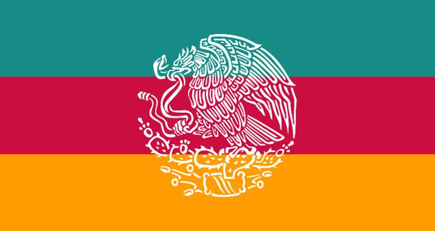 flag of garaguay