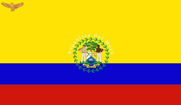 flag of bochizuela