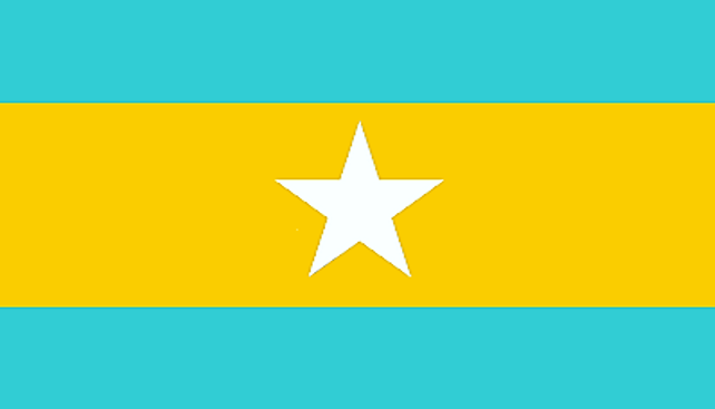 flag of arkencheen