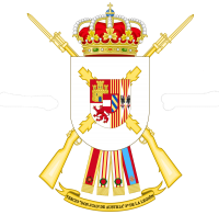 "Tercio ""Juan de Austria"", Tercero de la Legión"