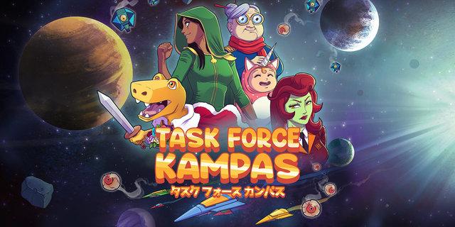 TaskForceKampas
