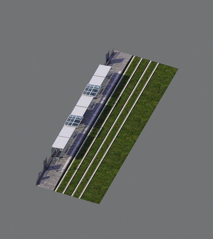 tram station 4
