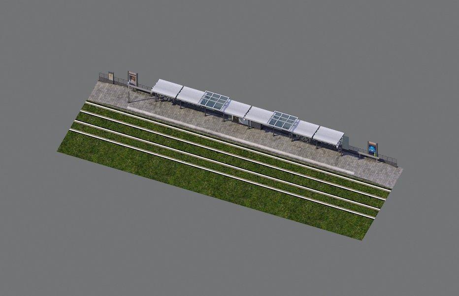 tram station 2