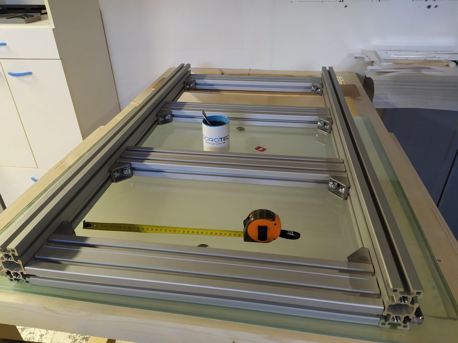 Sorotec Basic-Line 1007 Kit -Assemblage- 210213105430815837