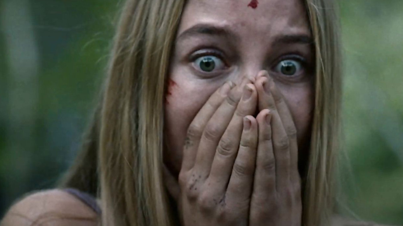 Wrong Turn aka Wrong Turn: The Foundation (2021) image