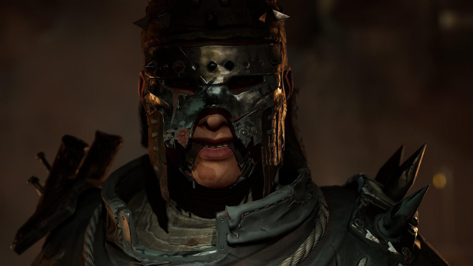 Necromunda: Underhive Wars - Cawdor Gang image 1