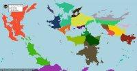 carte culturelle de Geokratos