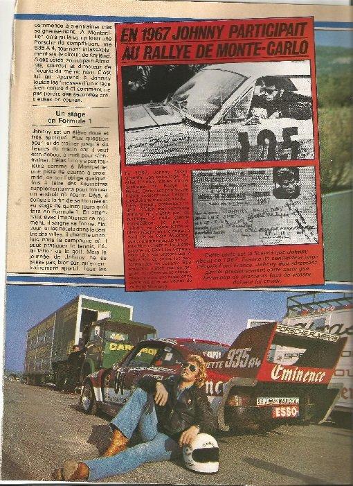 Voitures diverses utilisées par Johnny Hallyday  - Page 4 210218030214769195