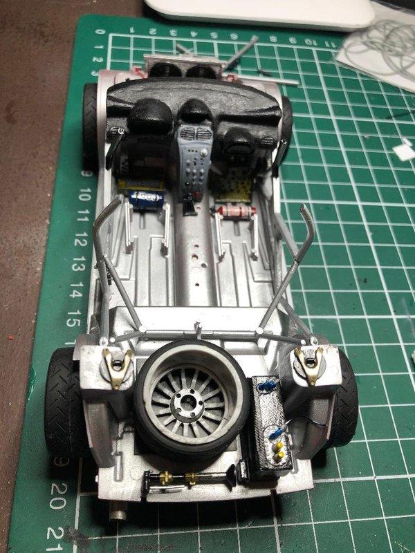 206 WRC 03,Gronholm-Rautianen,  Rallye San Remo, Tamiya 1/24 210218084747975712