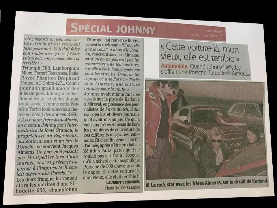 Voitures diverses utilisées par Johnny Hallyday  - Page 4 210218110814409117