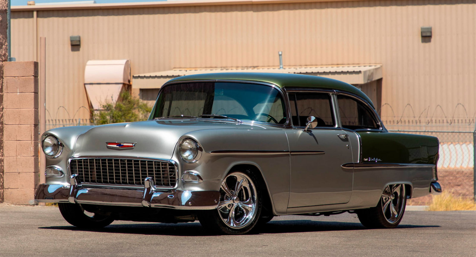 Chevrolet-Bel-Air-1