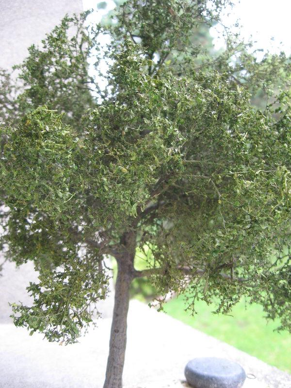 fabriquer des arbres pour dioramas au 1/35 au 1/48 ou au 1/72 (fin du montage) - Page 2 210219010800379062