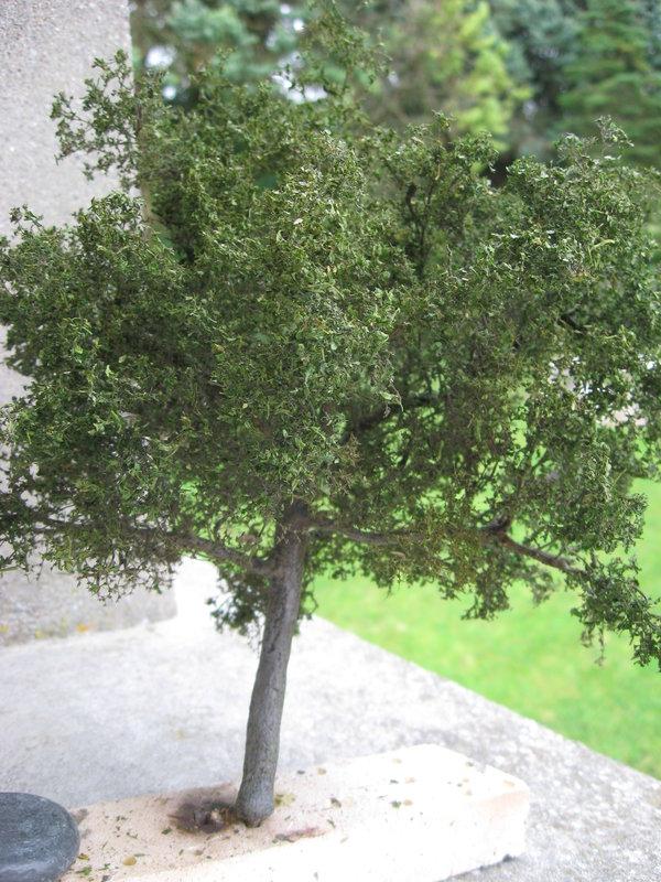 fabriquer des arbres pour dioramas au 1/35 au 1/48 ou au 1/72 (fin du montage) - Page 2 210219010829941386