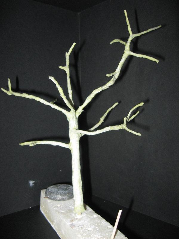 fabriquer des arbres pour dioramas au 1/35 au 1/48 ou au 1/72 (fin du montage) - Page 2 210219010858109522