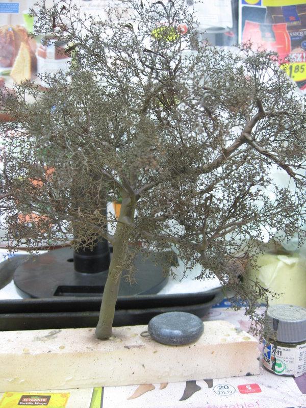 fabriquer des arbres pour dioramas au 1/35 au 1/48 ou au 1/72 (fin du montage) - Page 2 210219011150686007