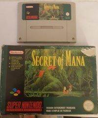 Secret of mana fr avec boite sans guide Mini_210219082518365119