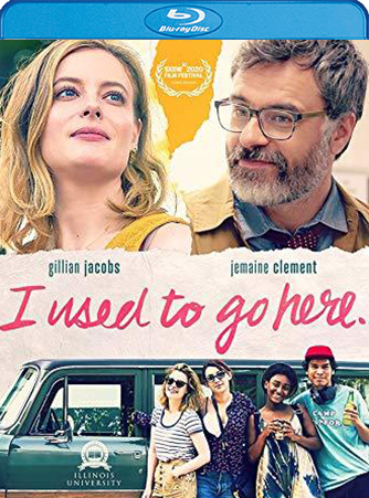 I Used to Go Here (2020) poster image