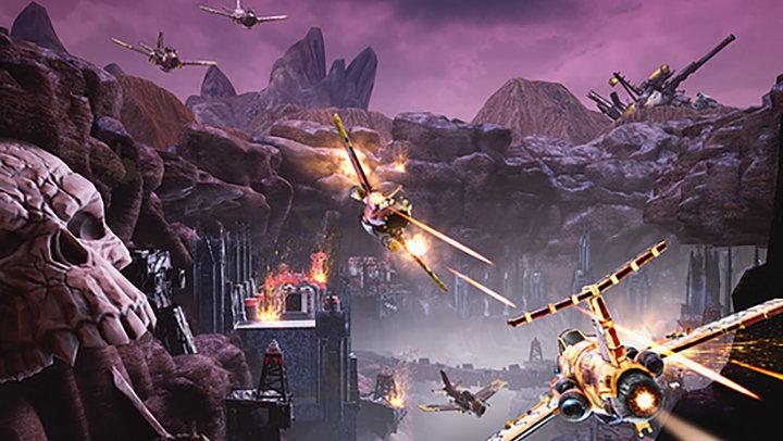 Warhammer 40000: Dakka Squadron - Flyboyz Edition image 1