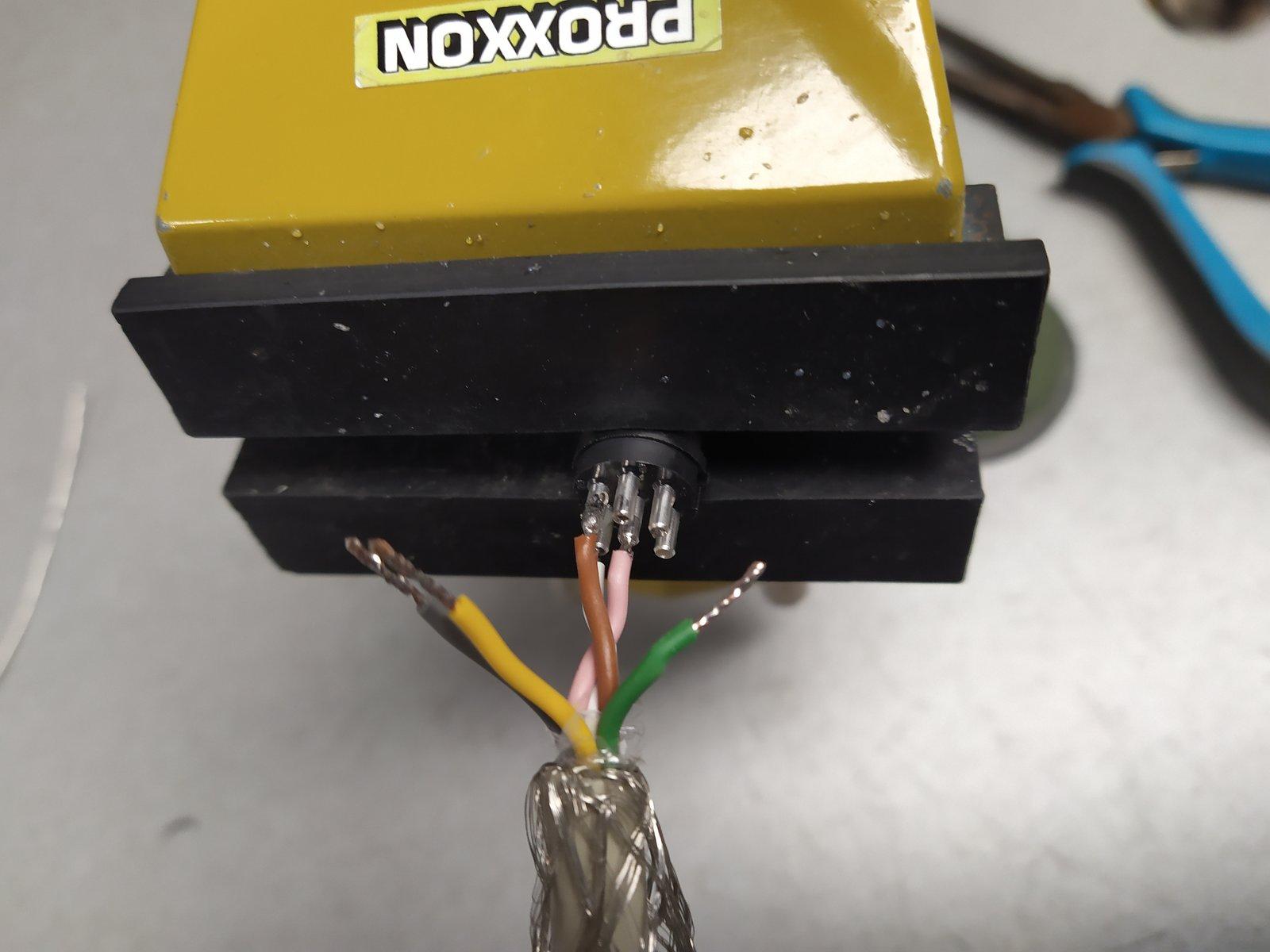 Sorotec Basic-Line 1007 Kit -Assemblage- 210220093959839455