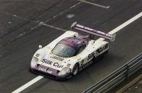 24 HEURES DU MANS YEAR BY YEAR PART FOUR 1990-1999 Mini_210220055415944843