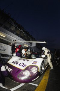 24 HEURES DU MANS YEAR BY YEAR PART FOUR 1990-1999 Mini_210220055416446247