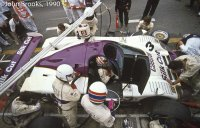 24 HEURES DU MANS YEAR BY YEAR PART FOUR 1990-1999 Mini_210220055419464263