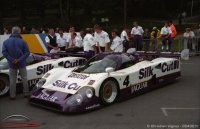 24 HEURES DU MANS YEAR BY YEAR PART FOUR 1990-1999 Mini_210220055419677845
