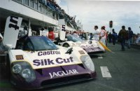 24 HEURES DU MANS YEAR BY YEAR PART FOUR 1990-1999 Mini_210220055419928850