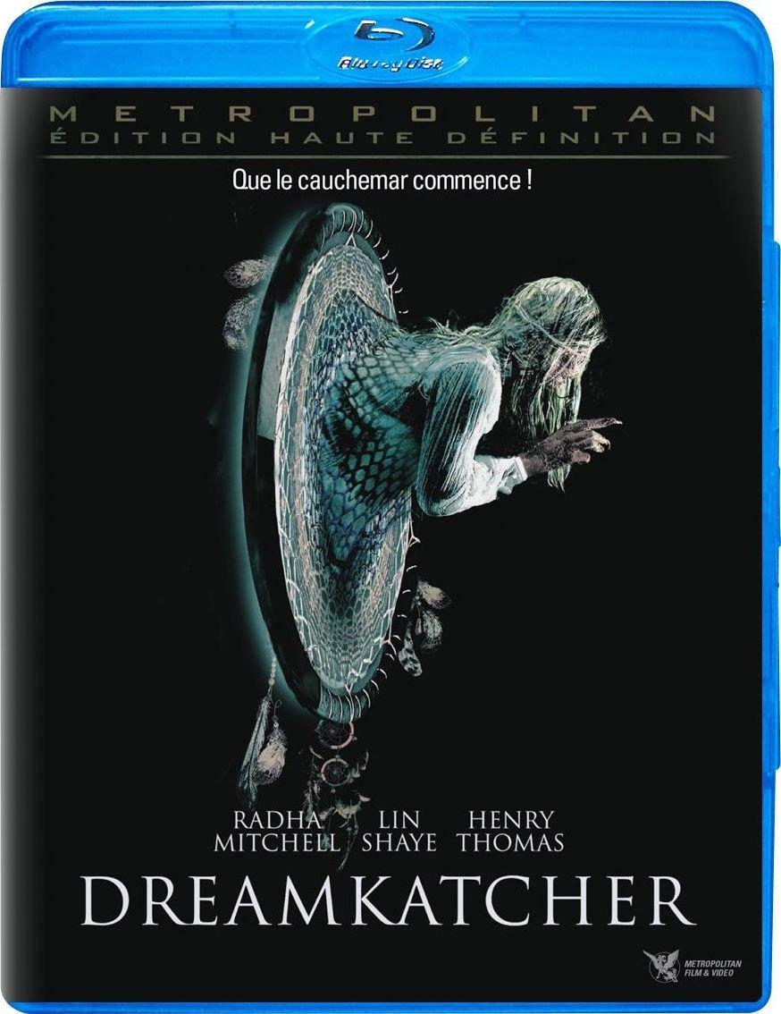 Dreamkatcher (2020) poster image