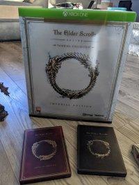[ESTIMATION] The Elder Scrolls Online Tamriel Unlimited - imperial édition XBOX ONE Mini_210221055903208717