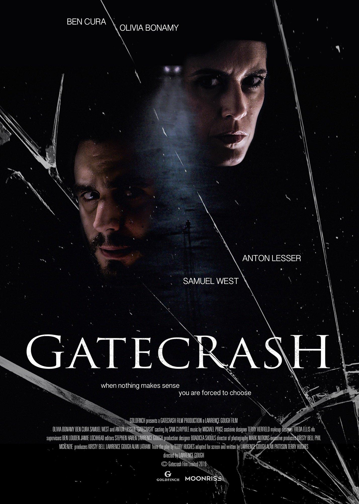 Gatecrash poster image