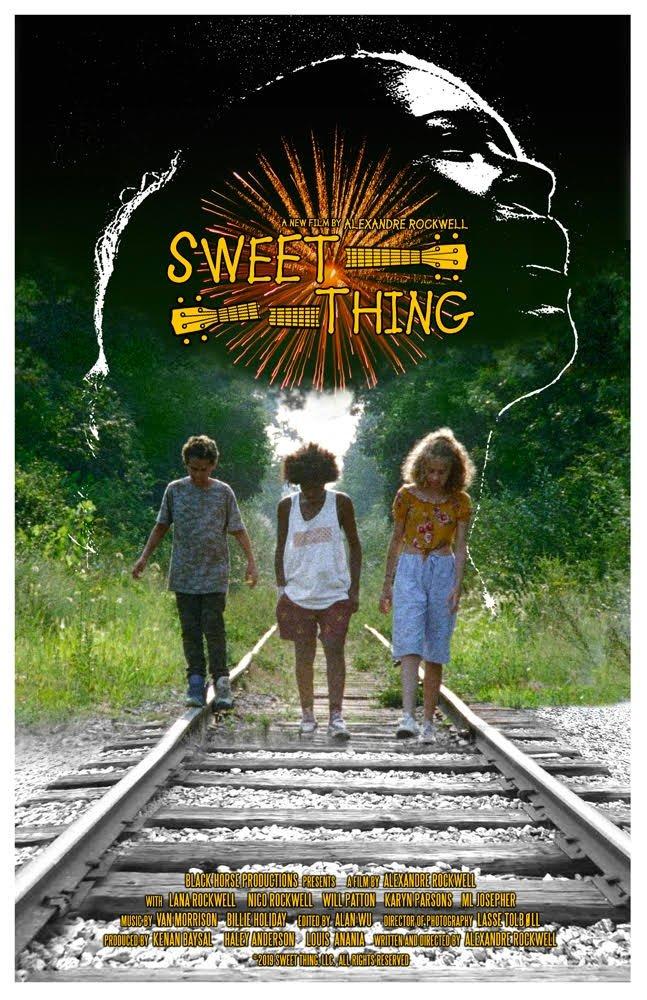 Sweet Thing poster image