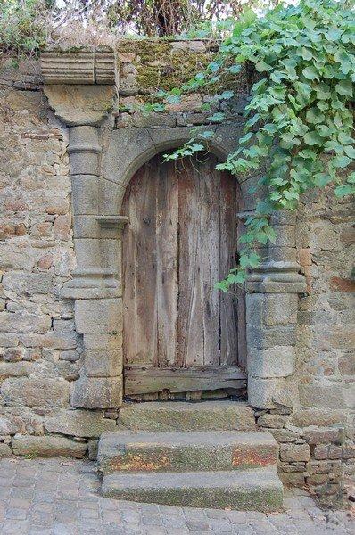 vieille porte à Vannes 210222064628345132