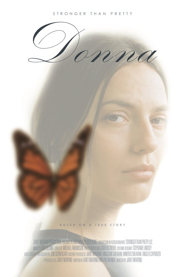 Donna poster image