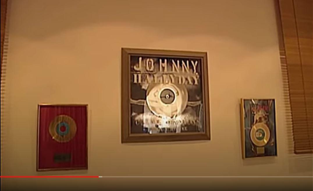 PROPRIETE OU A RESIDE JOHNNY HALLYDAY ( 2/10 ) 'LA LORADA' ( 1990-2000 ) 210223062650954566