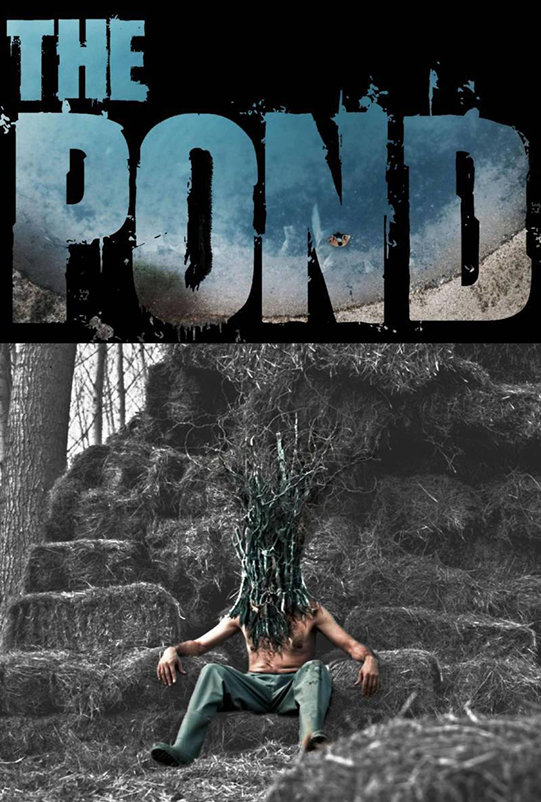 The Pond (2021) poster image