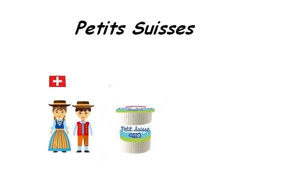 Petits Suisses